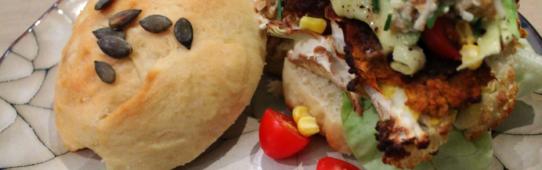 Melt-in-Your Mouth V + Gourmet Burger1
