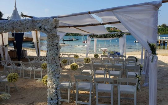 Destination Weddings: How I was Converted…